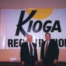 KIOGA Past Pres WRM DLM